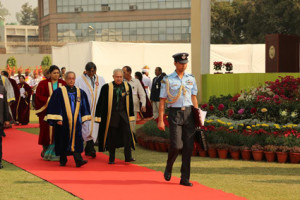 President inaugurates Physiitherapy block at Jamia