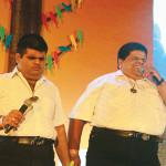 rajan brothers singing
