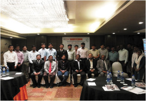 Basha Research Corporation Organises Conference on Renewable Energy