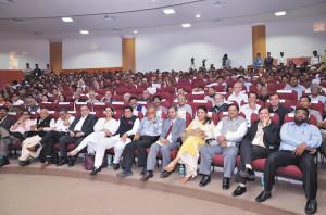 MANUU Seminar