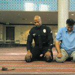 Muslim-Cop