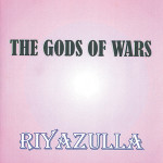 The Gods of Wars Book