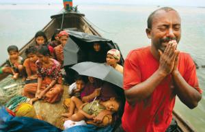 Myanmar Suu Kyi Silence