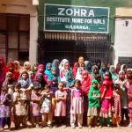 Zohra Destitute Home coL
