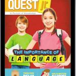 childrens magazine copy