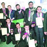 saudi inventors
