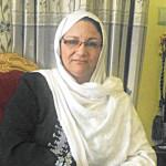 AFGHAN FEMALE GOVERNOR