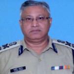 Javeed Ahmad IPS