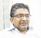 Navaid Hamid
