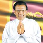 New_President_Maithripala_Sirisena_Sri_Lanka_peace_