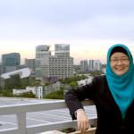 Prof Jackie Ying