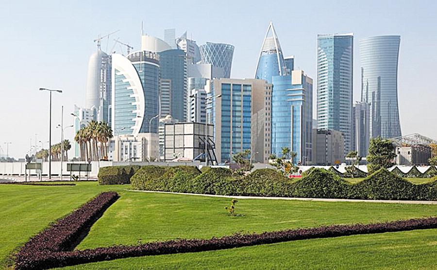 Undp S Human Development Report Qatar Tops Arab Countries Islamic Voice