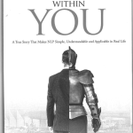 The warrior within you bw
