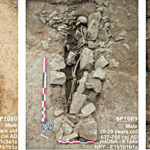OLDEST MUSLIM BURIAL