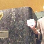 saudi girl UN ambassador