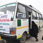 women buses