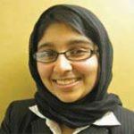 Raheela Ahmed