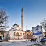 bosnia mosque