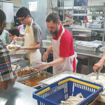 national soup kitchen day