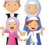 happy-muslim-family-cartoon-203128528