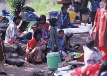 muslim scheduled caste