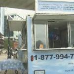 mobile exhibition