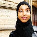 somali girl col