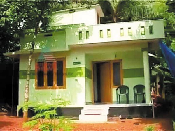 Baithur Rahma House 1