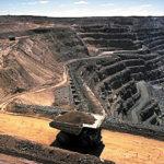 A Coal Mining
