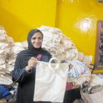 bag-making