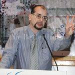 Dr Ali Khwaja