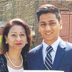 Mother Teresa Prize Goes to Bangladeshi Muslim Youth