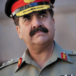 Raheel Sharief to Head Alliance against Terrorism