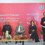 Bearys Group is Role Model for Builders:  Dr. Subhash Kuntia