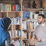 Mosab Abu Toha – Meet the Man Crowd-Funding Gaza's First English Library