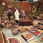 Post-Sanctions, Iranian Rugs  Arrive in US Markets