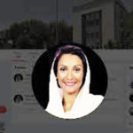 First Spokeswoman Appointed at Saudi Embassy in Washington