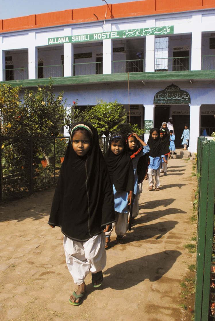 The Gaya Muslim Orphanage – A Lighthouse for Children – Islamic Voice