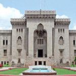 Osmania University – A Centenary in Service of Education