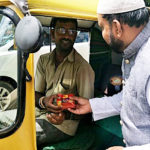 Eid Day in Bangalore – How Muslims in Bangalore made it an Eid for all to remember