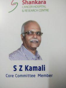 Kamali's Helping Hand!!!