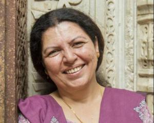 Rana Safvi: 'Age is not a barrier – You can always start afresh'