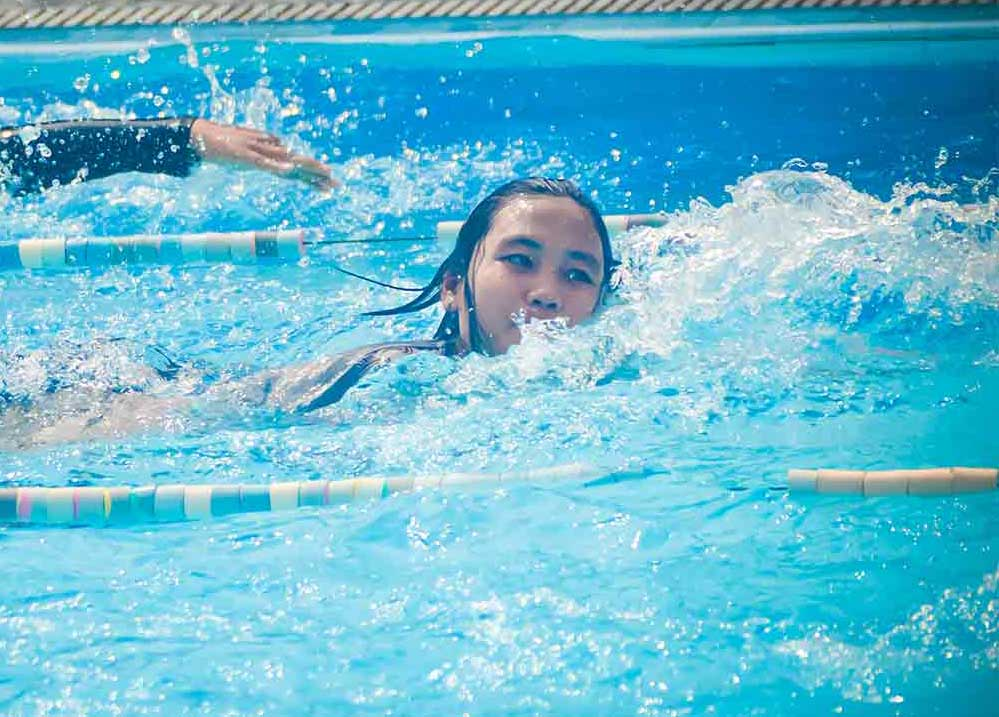 5 Secrets: How To Use Swimming To Stay Fit