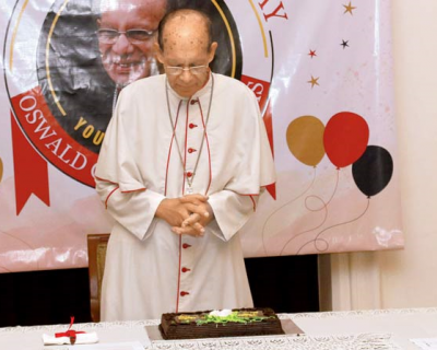 No harm in backtracking on  citizenship law: Cardinal Gracias