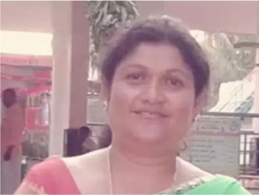 Woman Ensures Dignity  in Death for Unclaimed  Bodies