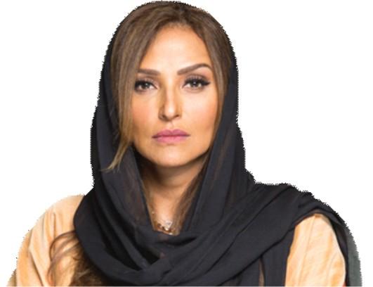 Saudi Woman Appointed Arab  World Goodwill Ambassador