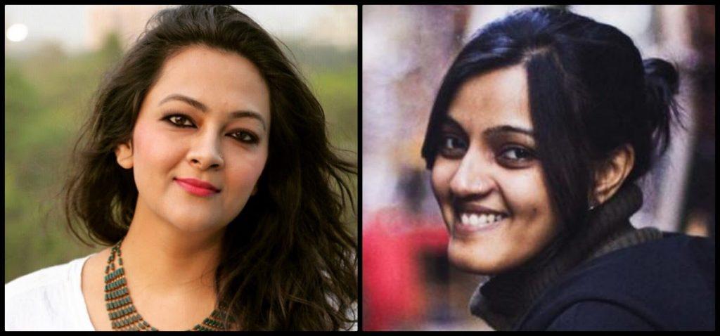 Women Journalists Awarded