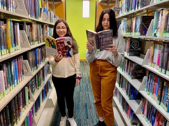 Teens Pen Book on  Muslim Women Real-Life Heroes