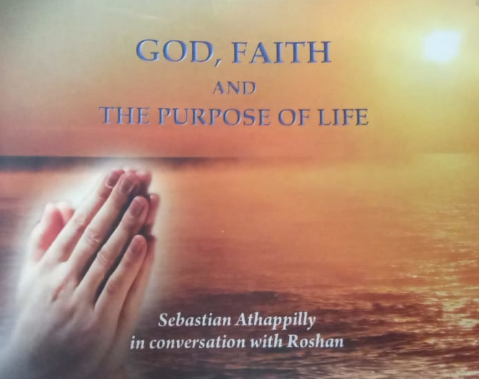 Conversation about Faith in God