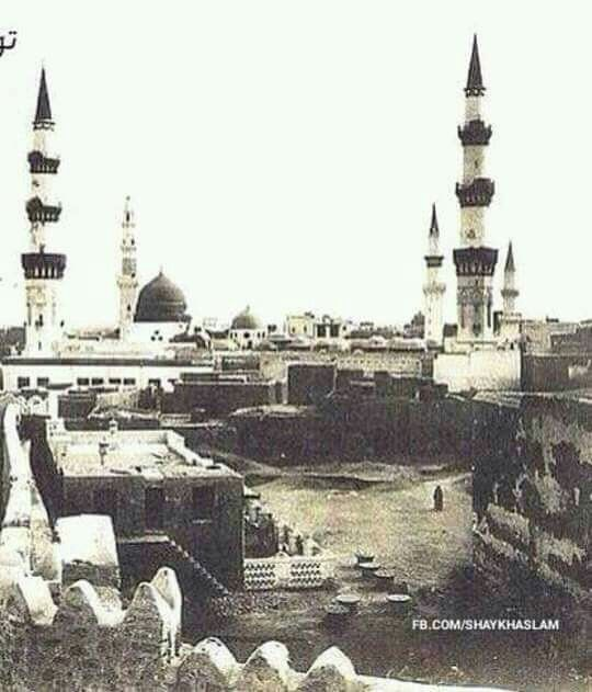 Madinah – A Cohesive Society Built By The Prophet